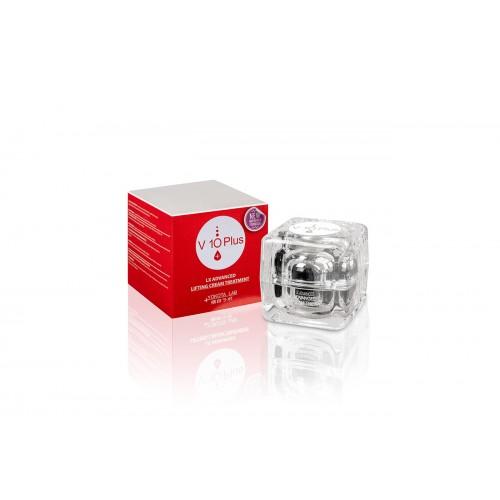 Soins beauté - V10 PLUS - CRÈME SOIN  LX ADVANCED V10+ (30 ml)