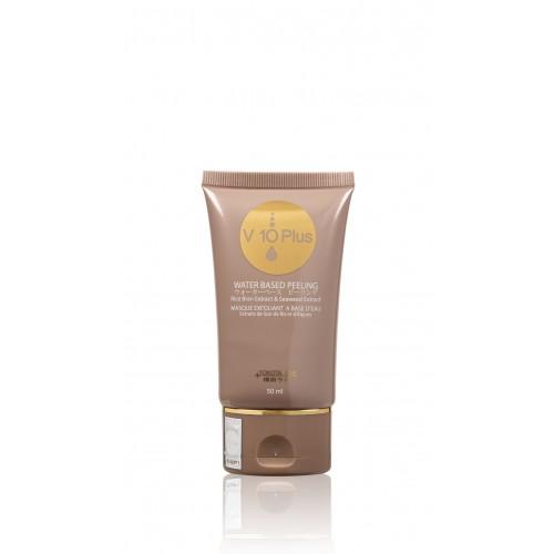 Soins beauté - V10 PLUS - MASQUE EXFOLIANT A BASE D'EAU V10+ (50 ml)