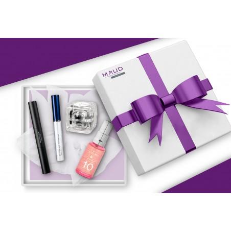 Coffrets Cadeaux -  - COFFRET REGARD REVITALASH ET V10+