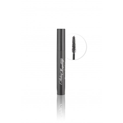 Beauté du regard - ATELIER MAQUILLAGE - MASCARA KERACARE NOIR (10 ml)
