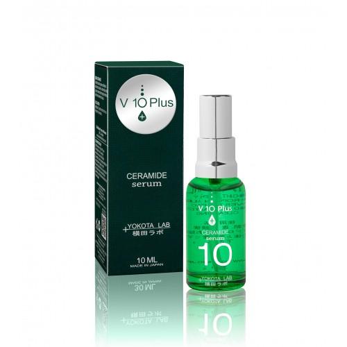 Soins beauté - V10 PLUS - CÉRAMIDE SÉRUM V10+