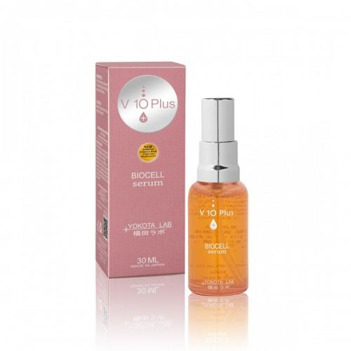 Soins beauté - V10 PLUS - BIOCELL SERUM V10+