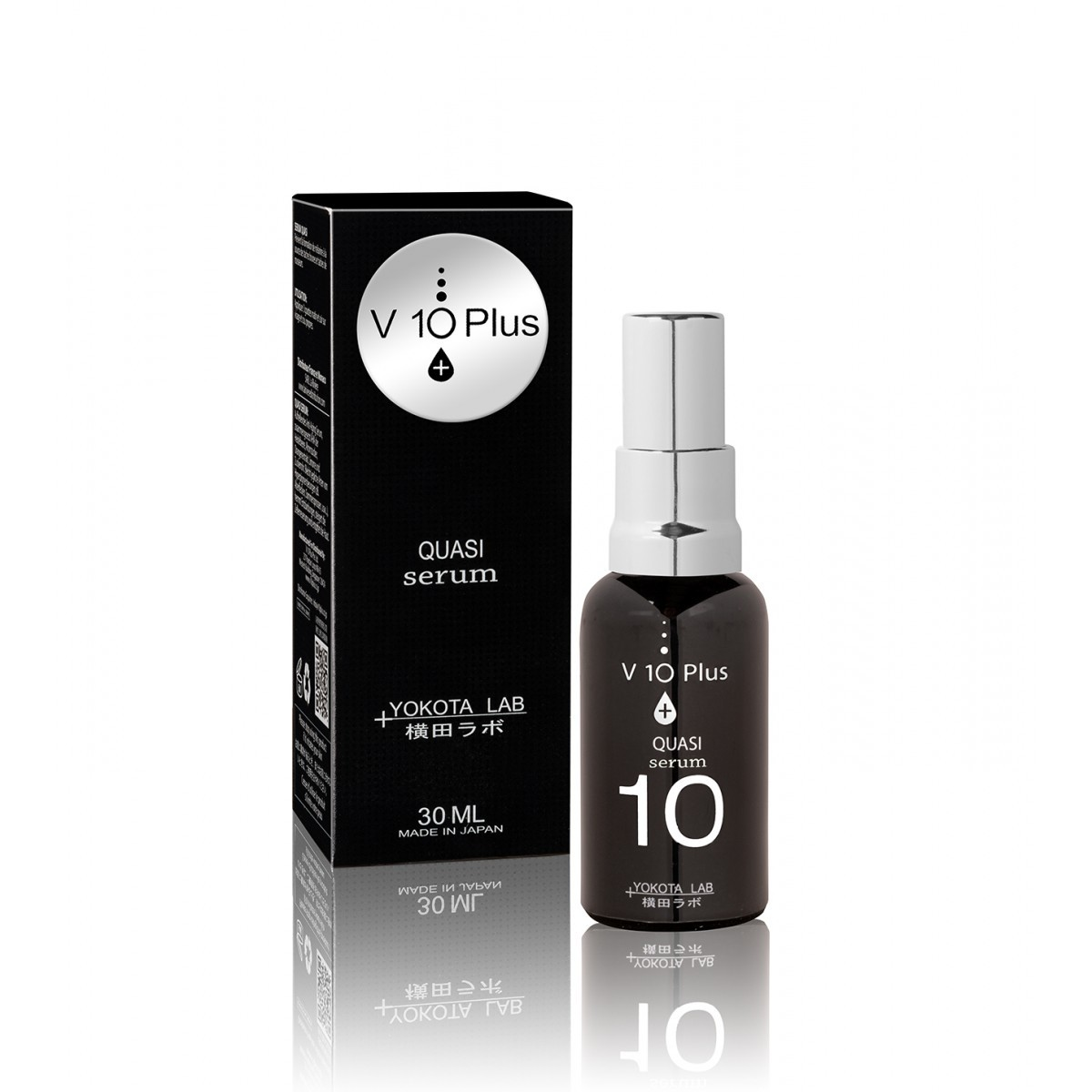 Soins beauté - V10 PLUS - QUASI  SÉRUM V10+