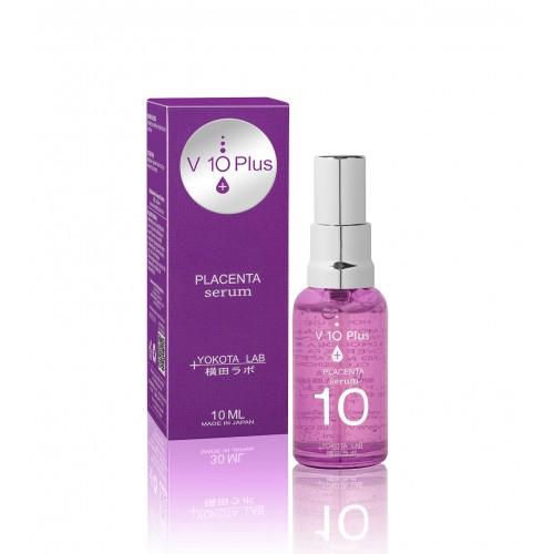 Soins beauté - V10 PLUS - PLACENTA SÉRUM V10+