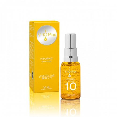 Soins beauté - V10 PLUS - VITAMINE C SÉRUM V10+