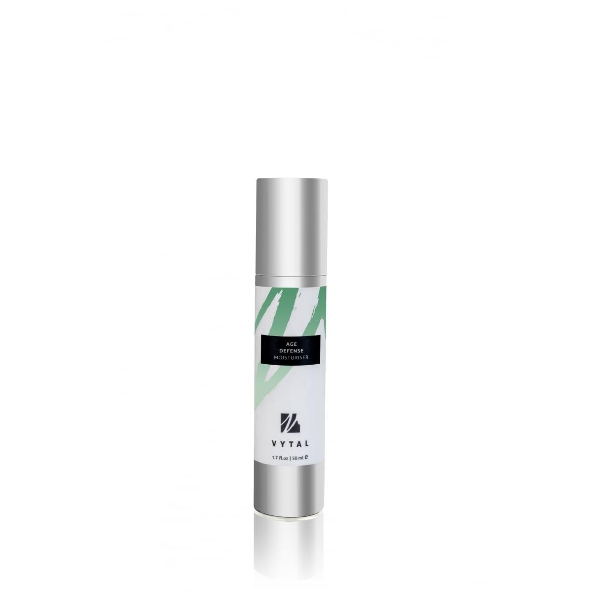 Soins beauté - Vytal Skin - SUN DEFENSE SPF 50+ (30 ml)