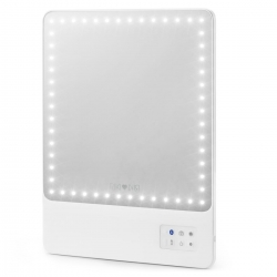 Accessoires - MIROIR A LED CONNECTE BLUETOOTH RIKI SKINNY