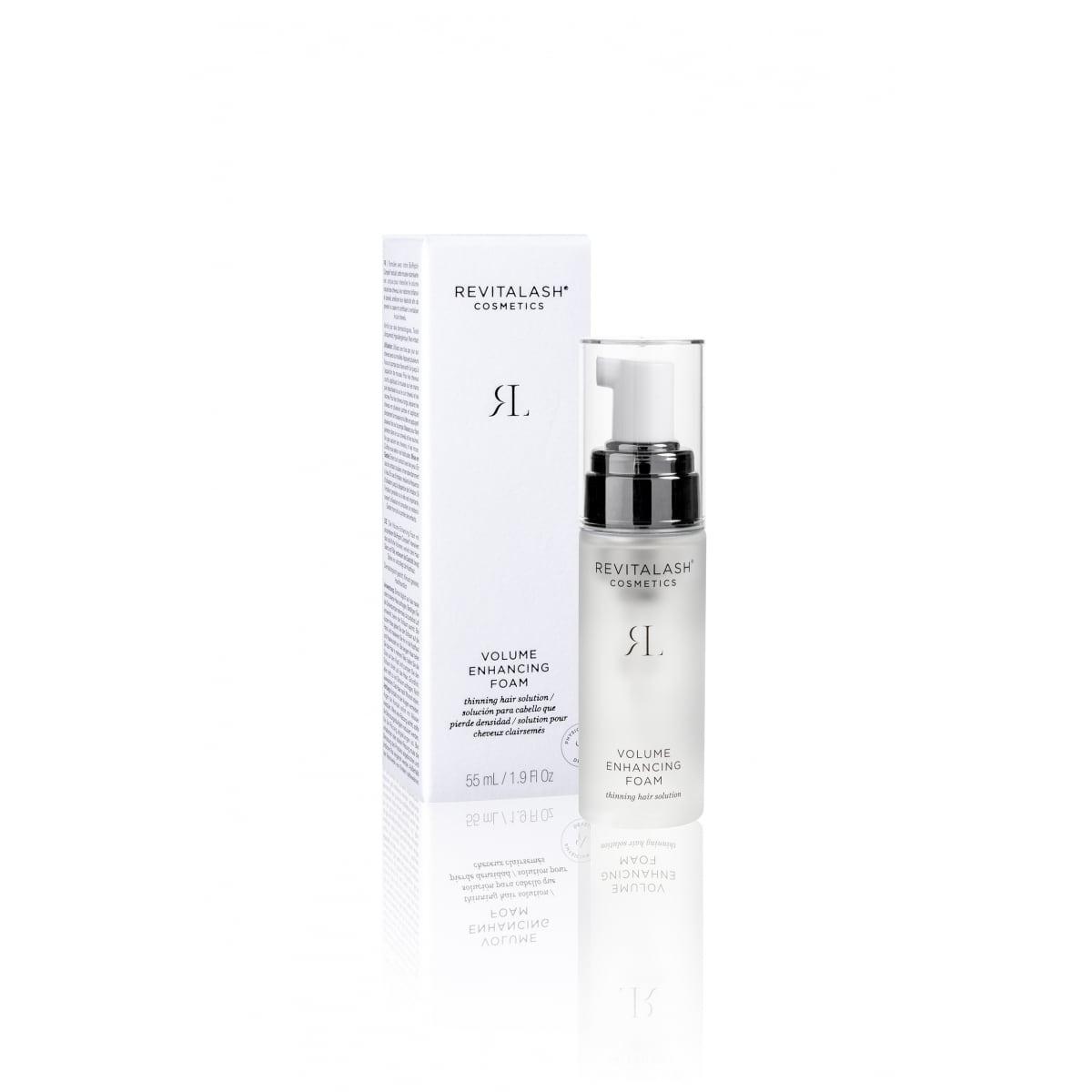 Soins capillaires - MOUSSE CHEVEUX ANTI CHUTE  REVITALASH (55 ml)