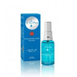 Soins beauté -  - ACIDE HYALURONIQUE SÉRUM V10 Plus 30 ml