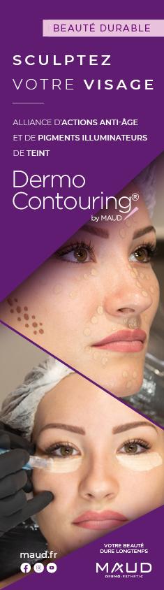 Dermo contouring