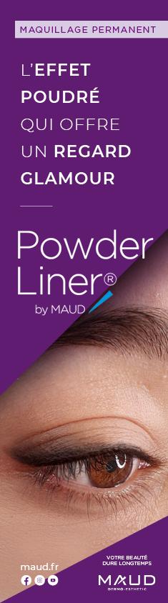 Powder Liner